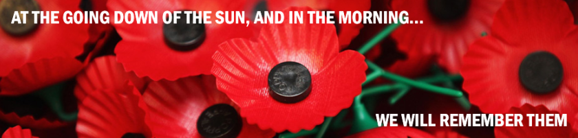 remembrance header